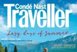 """Conde Nast Traveller september 2016"""